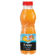 Cappy Multivitamin 0,5l